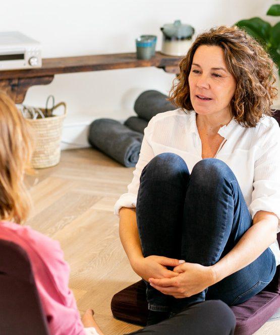 Meditatie & mindfulness