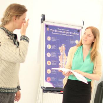 Workshop: basic Pranic Healing (niveau 1)